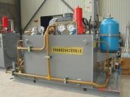 全液壓對焊系統