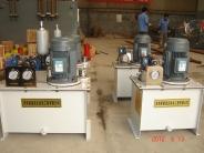濟南液壓系統